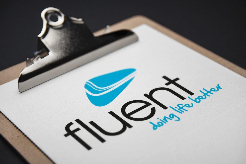 Logo Design + Branding | Fluent Coaching