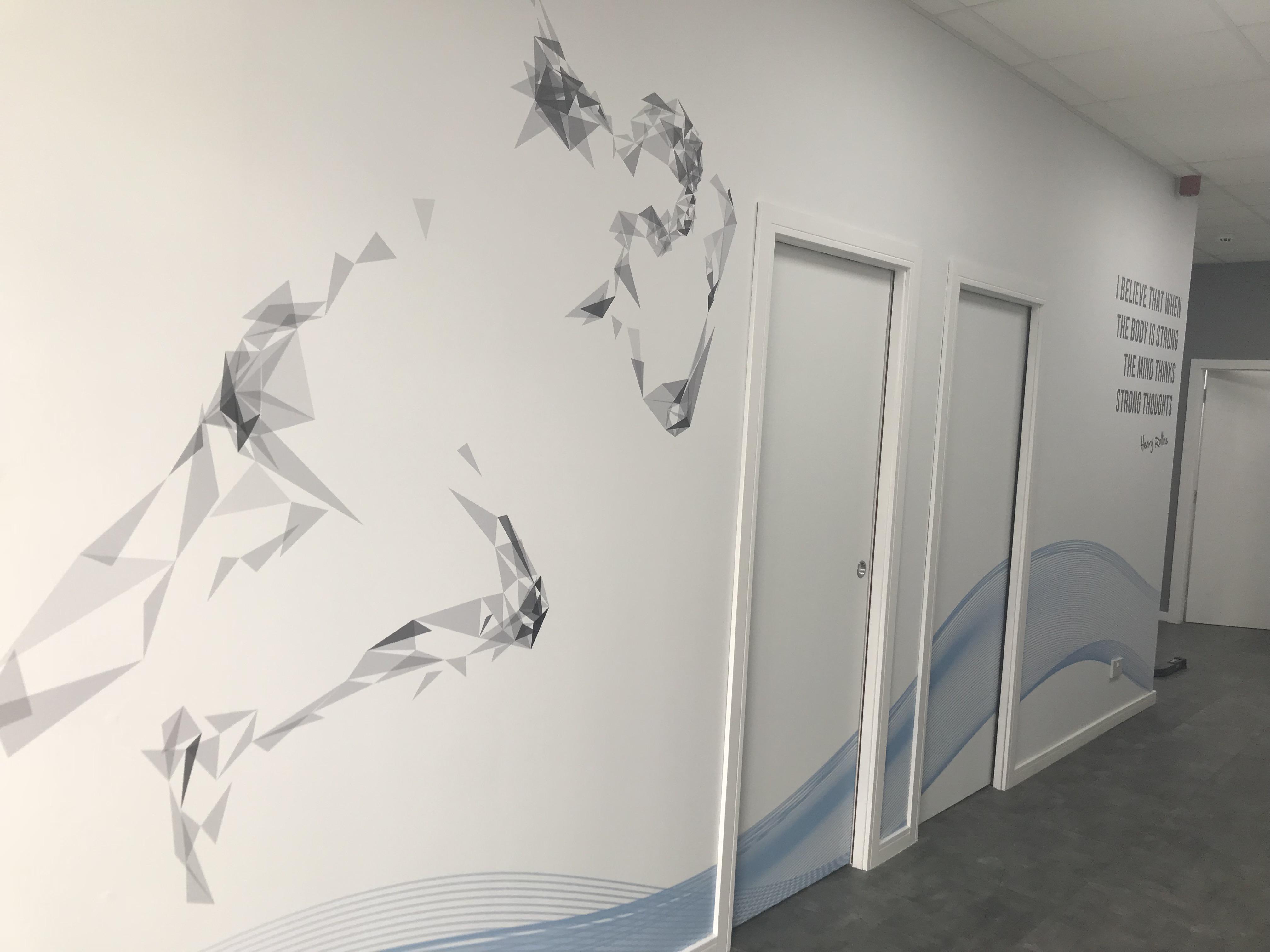 Interior design | Indergaard Physiotherapy