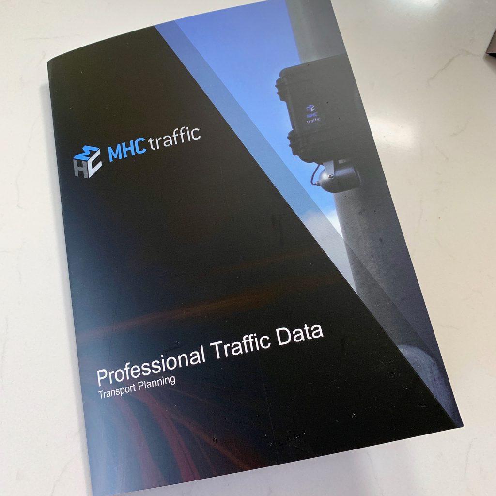 Print Design | MHC Traffic