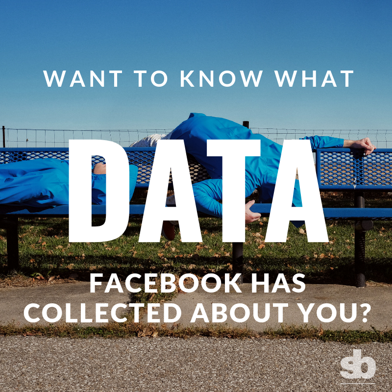 sarah bates design - facebook data
