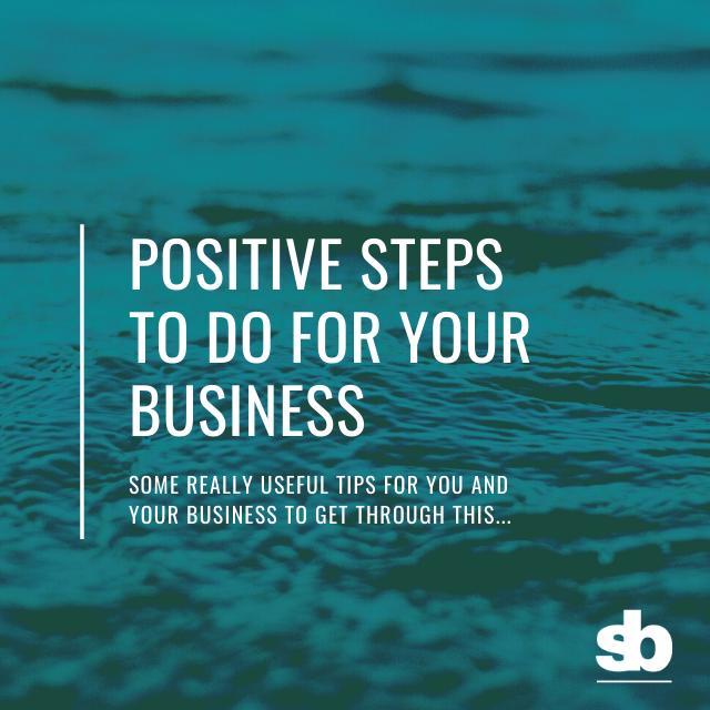 positive steps sarah bates design